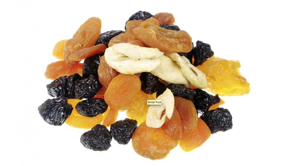 black forest fruit snacks are dry fruits healthy